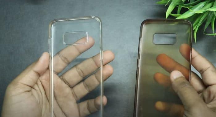 Advantages & Disadvantages of a phone case